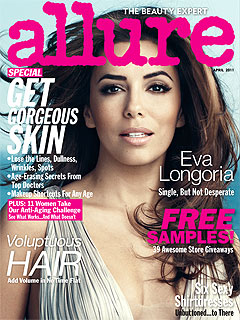 Eva Longoria: Divorce Talk Makes Her Want to Cry