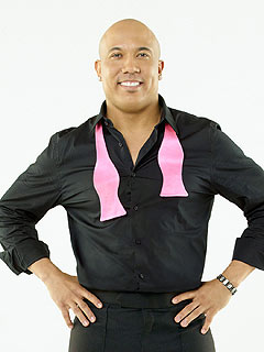Dancing with the Stars: Hines Ward to Get Surgery