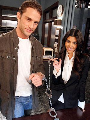 Kourtney Kardashian to Appear on One Life to Live| TV News, Kourtney Kardashian