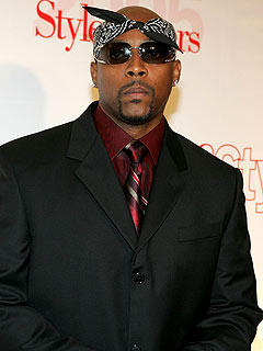 Rapper Nate Dogg Dead at 41