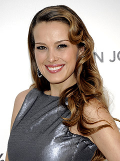 Petra Nemcova Is Like Mother Teresa, Says Karina Smirnoff | Petra Nemcova