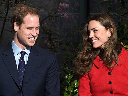 Kate Middleton, Prince William to Honeymoon in Jordan?