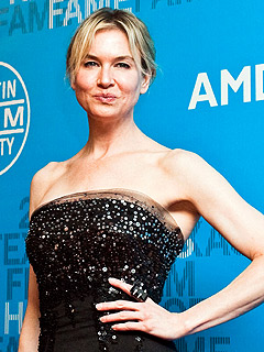 Ren&#233;e Zellweger: I Never Planned to Be Famous | Renee Zellweger