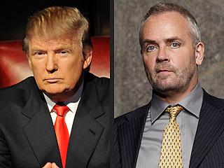 Donald Trump Wants to Help Jailed Richard Hatch