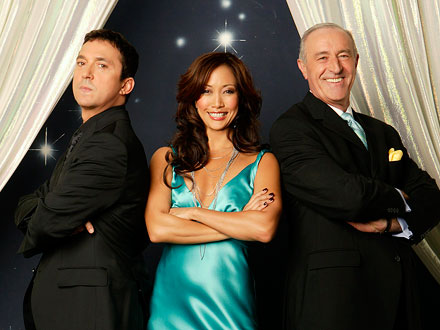 Dancing with the Stars: All-Star Edition of DWTS On the Way