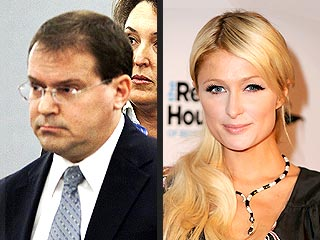 Paris Hilton Prosecutor Arrested on Drug Charges