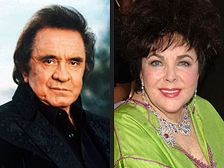 Elizabeth Taylor Remembered Johnny Cash's Birthday Every Year