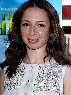 Maya Rudolph, Paul Thomas Anderson Welcome Son