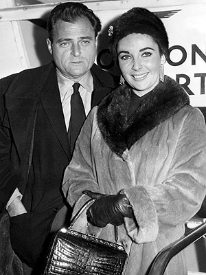 How Liz Taylor Cheated Death 53 Years Ago, Almost to the Day