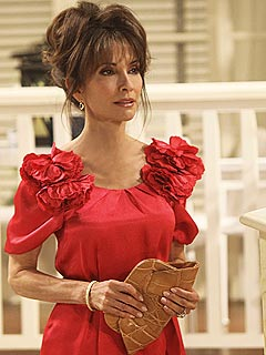 All My Children and One Life to Live Canceled | Susan Lucci