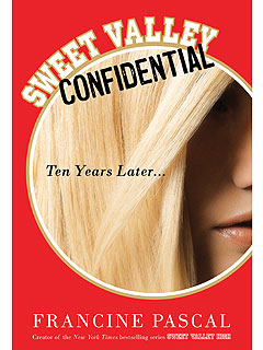 Are You Ready to Return to Sweet Valley?| Sweet Valley Confidential, Francine Pascal