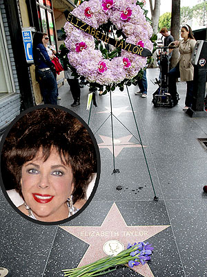Remembering Elizabeth Taylor| Death, Tributes, Elizabeth Taylor