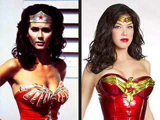 What Does Original Wonder Woman Lynda Carter Think of the New Version?