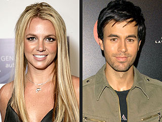 Is Britney Spears Going on Tour with Enrique Iglesias?