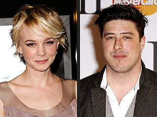 Is Carey Mulligan Dating the Mumford & Sons Frontman?