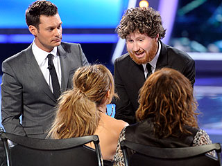 Jennifer Lopez: Why We Saved Idol's Casey Abrams