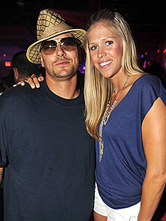 Kevin Federline Welcomes a Daughter