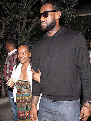 lebron james mother arrested. LeBron James#39;s Mother Arrested