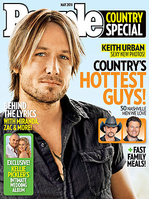 Keith Urban: Family Is My Priority