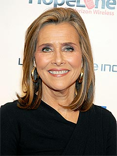 Meredith Vieira: 'I'm Not Retired!' | Meredith Vieira