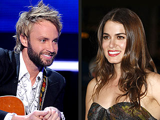 Paul McDonald Hasn&#39;t Seen Any Nikki Reed Movies &#8211; Not Even Twilight!