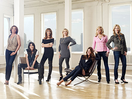 ny housewives 440 Real Housewives of New York City Speak Out on Beverly Hills Tragedy