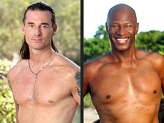 Survivor: Redemption Island - 'Coach' Benjamin Wade on Phillip Sheppard
