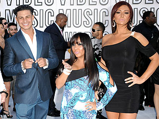 Jersey Shore Cast Is 'Irreplaceable,' Says Pauly D