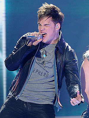 Rock on! James Durbin's Best Idol Moments | James Durbin