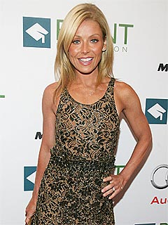 Kelly Ripa 'Heart Sick' over All My Children Cancelation | Kelly Ripa