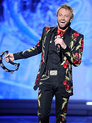 american idol paul mcdonald. Paul McDonald Eliminated from