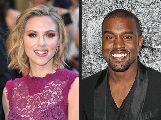Coachella Festival Will Draw the Stars – Scarlett? Lea? – to the Desert | Kanye West, Scarlett Johansson