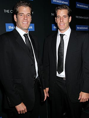 Winklevoss Twins Must Accept the $65 Million Facebook Deal