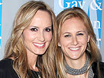 Chely Wright Reveals Sex of Twins After Being Bribed with French Fries
