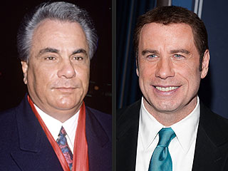 Alleged Mob Victims Outraged over John Travolta&#39;s Gotti Movie