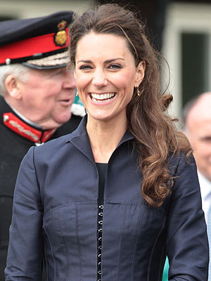 kate middleton news. Kate Middleton#39;s Wedding Hair: