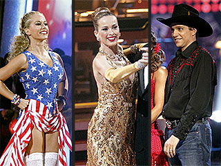 POLL: Who Should Get the Boot on Dancing? | Kendra Wilkinson