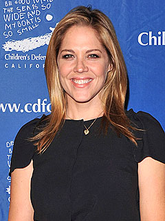 Mary McCormack Welcomes a Daughter | Mary McCormack
