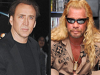 Nicolas Cage Bailed Out by Dog the Bounty Hunter | Nicolas Cage