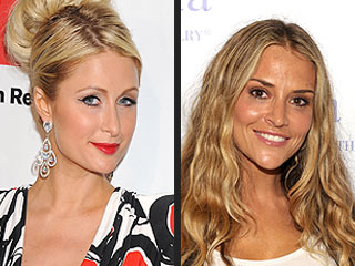Paris Hilton: Brooke Mueller Makes My New Show 'Very Dramatic' | Brooke Mueller, Paris Hilton
