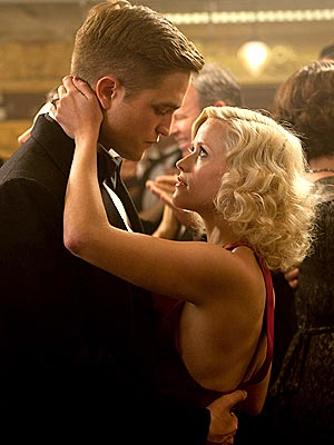 PEOPLE&#39;s Review: Water for Elephants | Reese Witherspoon, Robert Pattinson