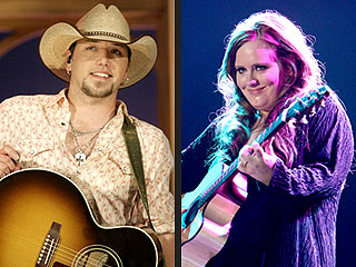CMT Music Awards -- Jason Aldean, Adele, Lady Antebellum Earn Nominations