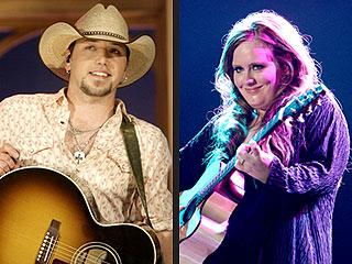 CMT Music Awards -- Jason Aldean, Adele, Lady Antebellum Earn Nominations