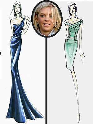Chelsy Davy Doubles Her Fun with Two Dresses for Royal Wedding