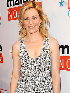 Elizabeth Banks Cast as Effie in Hunger Games