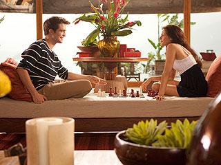 PHOTOS: Rob Pattinson and Kristen Stewart's (On-Screen) Honeymoon