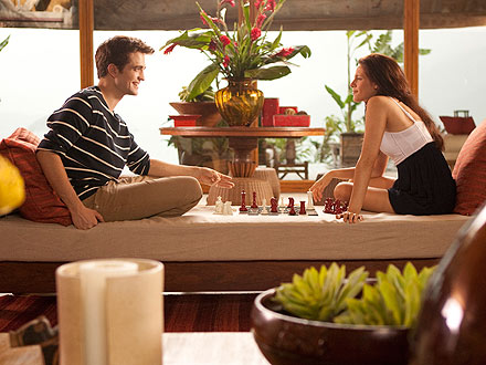 Breaking Dawn -- Part 1: First Look Photos