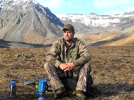 Levi Johnston Writing Palin Family Tell-All | Levi Johnston