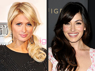 Sarah Shahi Calls Paris Hilton a 'Horrible Excuse for a Human Being' | Paris Hilton, Sarah Shahi