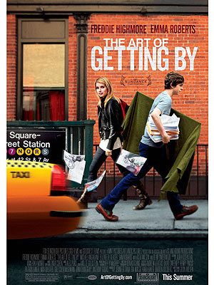 The Art of Getting By with Emma Roberts: First Look